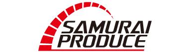 サムライプロデュースロゴ